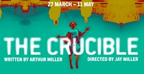 The Crucible (Yard Theatre)
