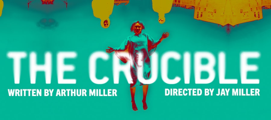 The Crucible (Yard Theatre)