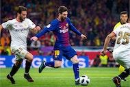 FC Barcelona - Cultural Leonesa