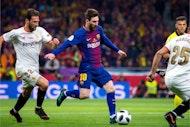Barcelona vs Getafe 2019-05-12