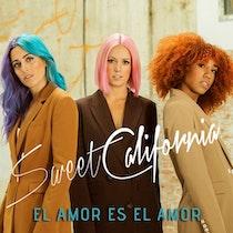 Sweet California en Murcia (Gira Origen 2019)