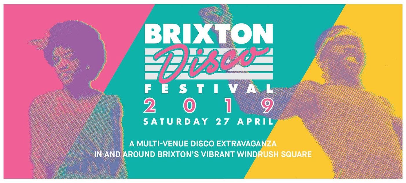 Brixton Disco Festival