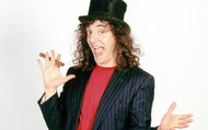 Jerry Sadowitz - Make Comedy GRATE Again
