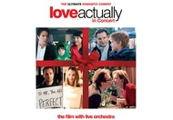 Love Actually With Live Orchestra