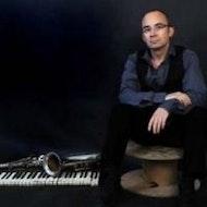 John Turville Quintet featuring Julian Arguelles