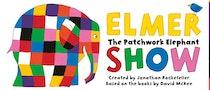 Elmer the Patchwork Elephant