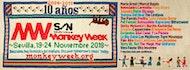 PRO Monkey Week Son Estrella Galicia