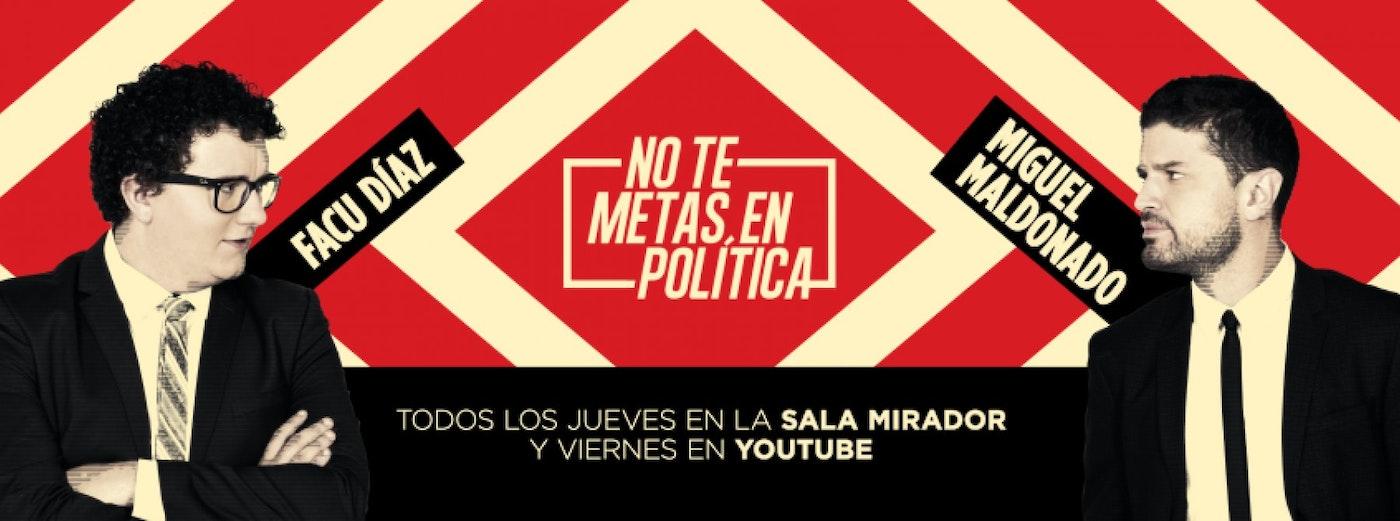 No te Metas en Política (NTMEP)