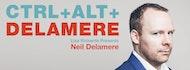 Neil Delamere