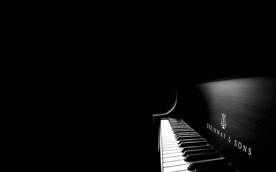 Steinway 2-Piano Festival 2019