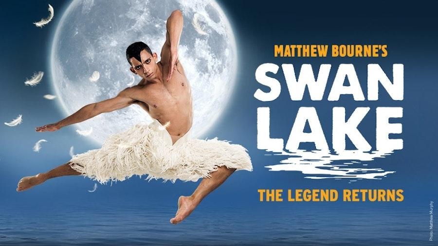 Matthew Bourne's Swan Lake  (Touring)