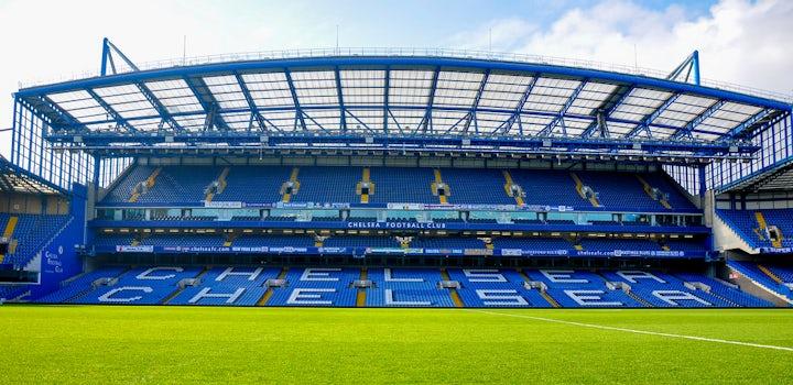 Chelsea F C Tickets Dates Tickx