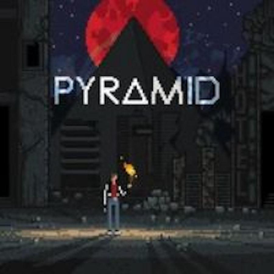 Pyramid en Amnesia Ibiza (lunes)