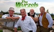 The Wurzels