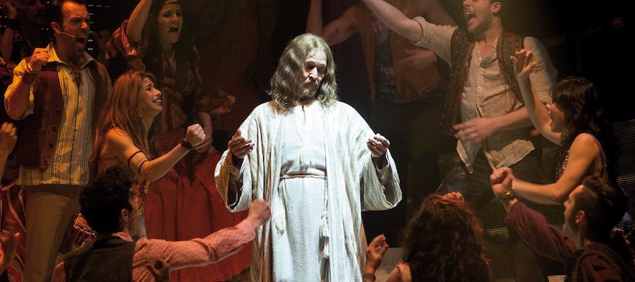 Jesus Christ Superstar (Madrid)