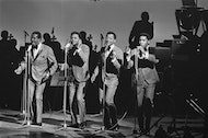 Four Tops Manchester