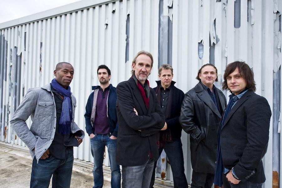 Mike & The Mechanics