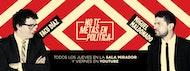 EMHU - No te metas en política tour (Teatro Colón)