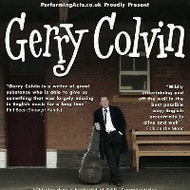 The Gerry Colvin Band