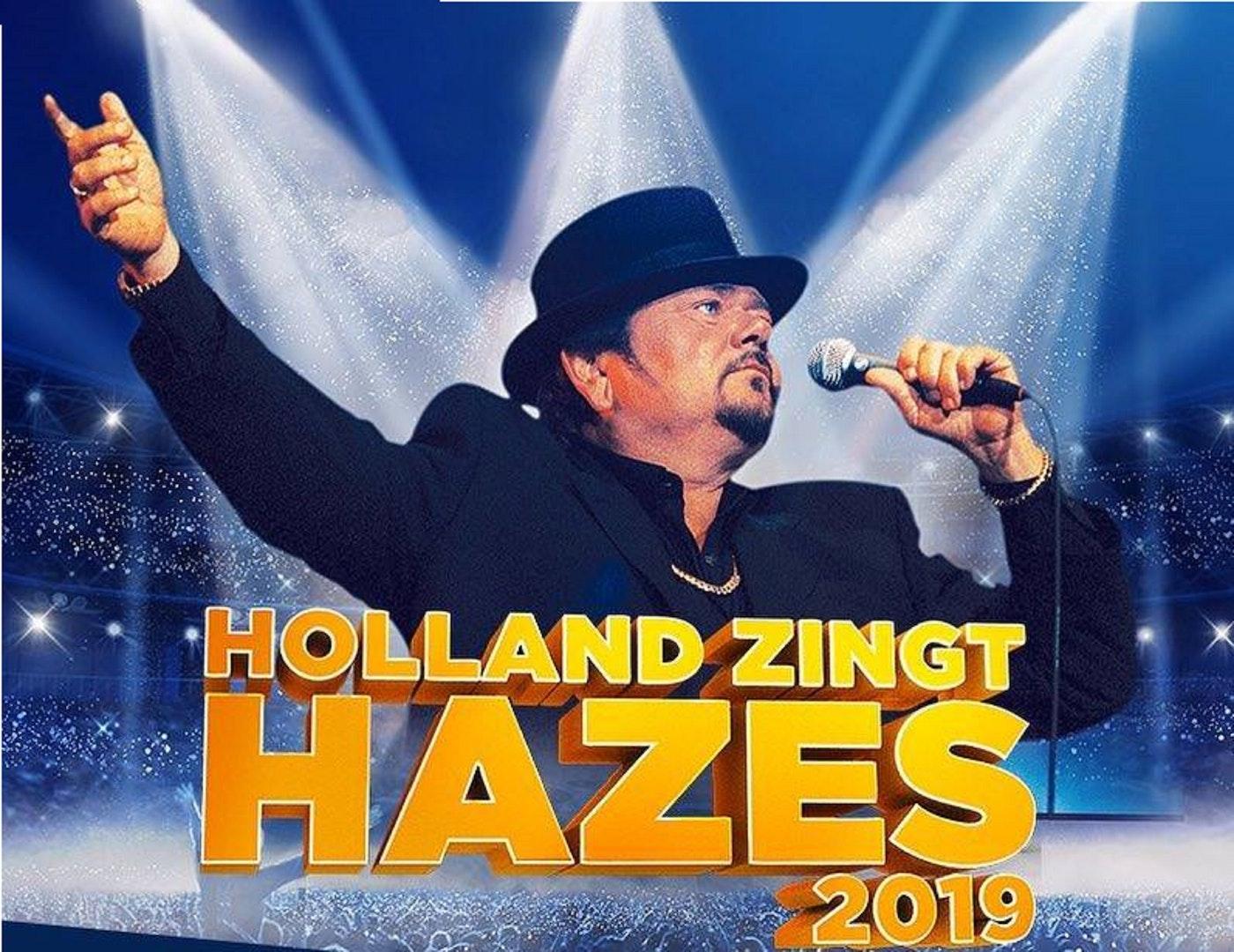 Holland Zingt Hazes