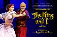 Dementia Friendly Screening - The King and I