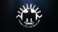 Progress Wrestling - Super Strong Style 16 Day 1
