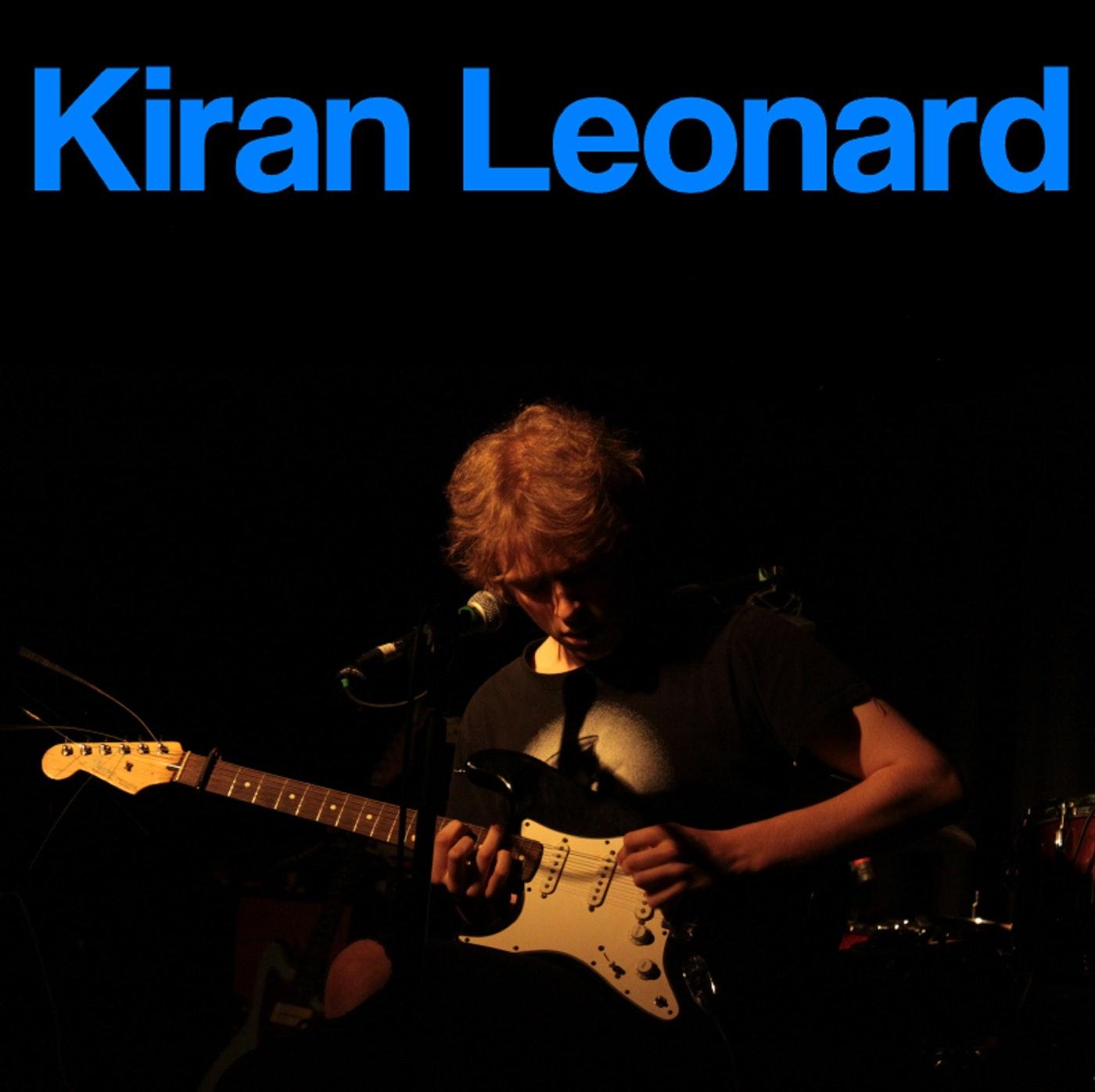 Kiran Leonard