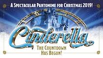 Cinderella (Sunderland Empire)