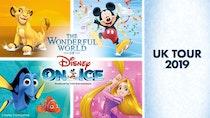 The Wonderful World of Disney On Ice (Lifestyle)