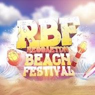 Reggaeton Beach Festival Barcelona