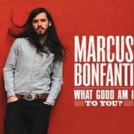 Marcus Bonfanti & The Delta Duo