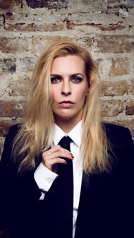 Sara Pascoe & Vanessa Hammick: WORK IN PROGRESS