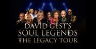 Soul Legends: Featuring Special Guest Lemar