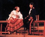 Carmen: Paris Opera