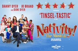 Nativity! The Musical 2019