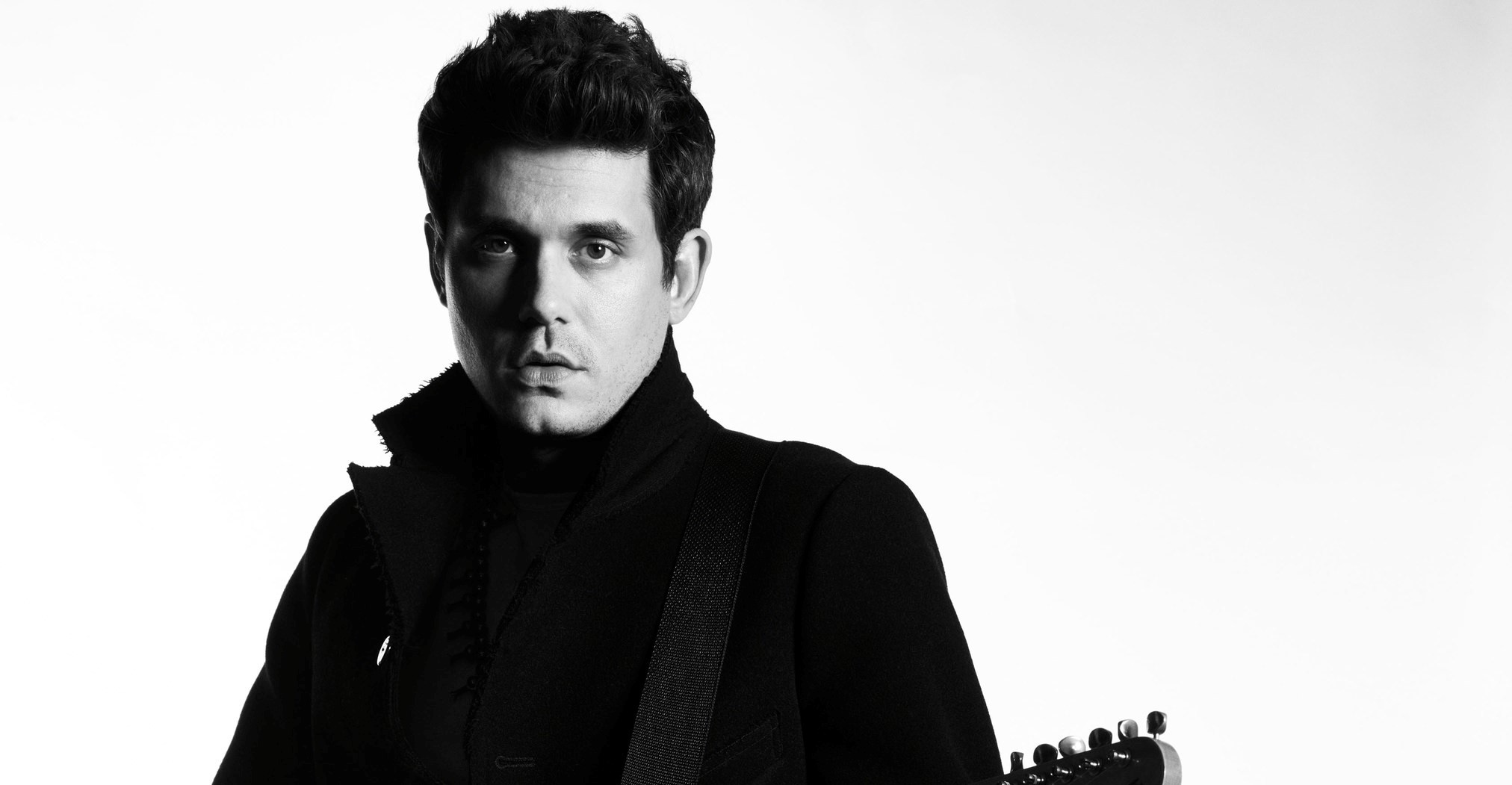 John Mayer London