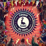 Cirque Du Soul: Manchester // The Road To El Dorado
