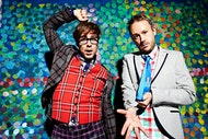 BASEMENT JAXX: DJ SET