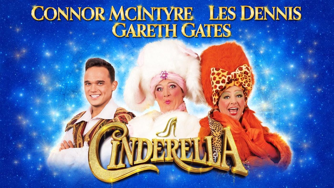 Cinderella (Manchester Opera House)