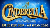 Cinderella (Theatre Royal Plymouth)