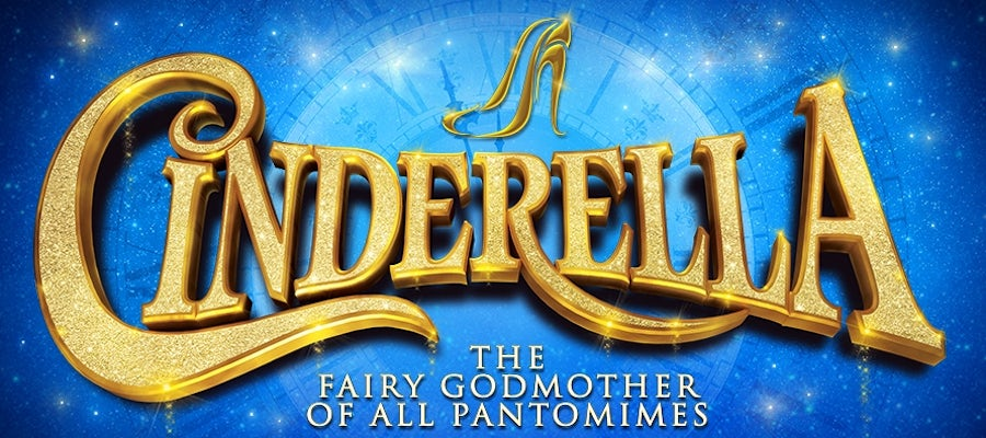 Cinderella (Theatre Royal Plymouth)