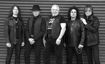 UFO - Last Orders – 50th Anniversary Tour