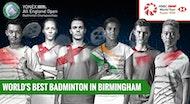 YONEX All England Open Badminton Championships 2019