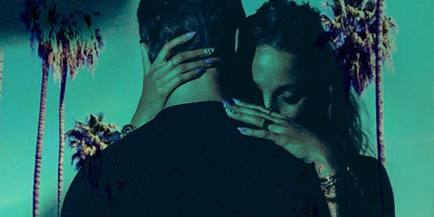 Time is Love/Tiempo es Amor
