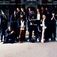 Sin & Be Seen  - Boxing Day Special -  Twin Mc's So Solid Crew