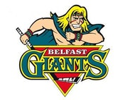 Stena Line Belfast Giants V Glasgow Clan