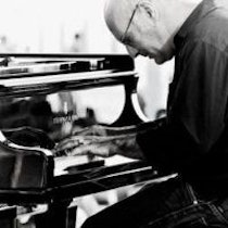 An Evening With Ludovico Einaudi