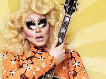 Trixie Mattel - Skinny Legend Tour
