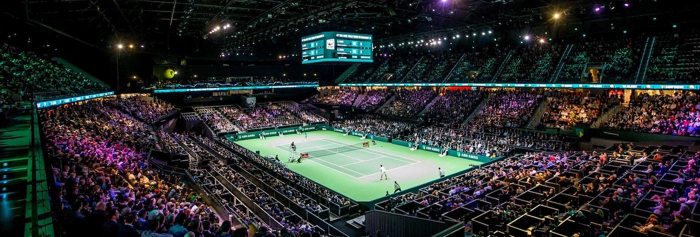 Rotterdam Open ABN AMRO