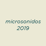 THE CRAB APPLES - Microsonidos 2019